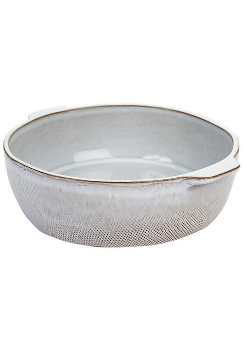 Small Round Baker Dish